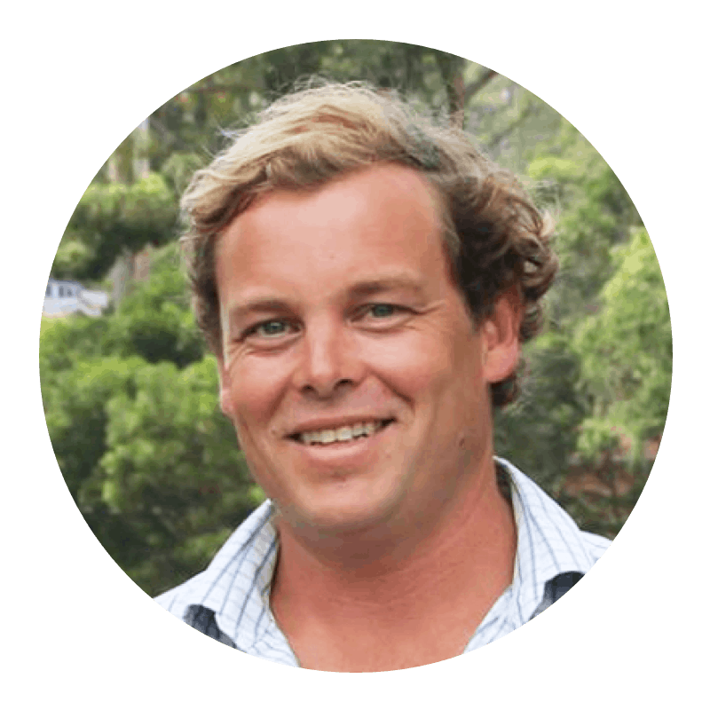 Jamie Sterland, Managing Director of Teman Lifestyle Communities